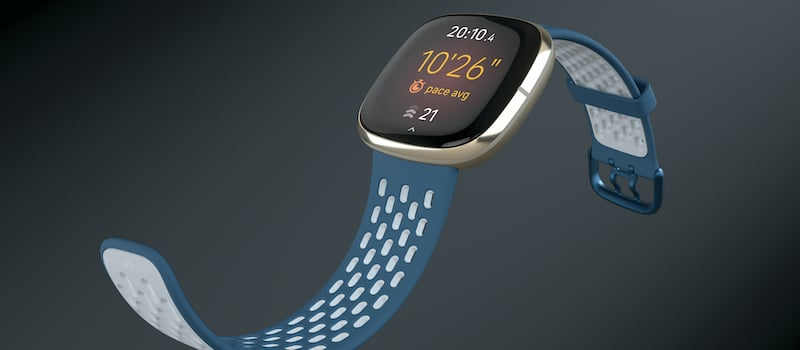 fitbit sense vs charge 4 comparison feature 1 - Ten stress and anxiety trackers to help you chill, 2021