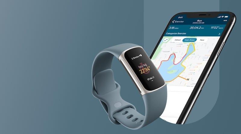 Fitbit Sense vs Versa 3 vs Charge 4: comparison feature