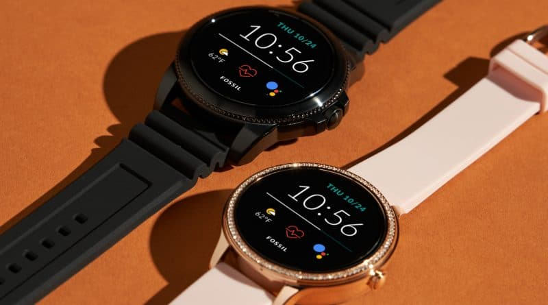 Fossil's new Gen 5E lineup comes with Gen 5 specs inside a Gen 2 & 3 design
