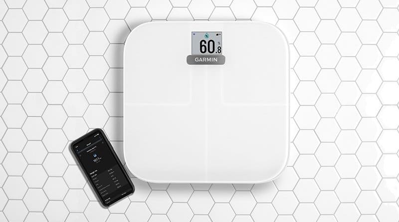 Garmin Index S2 vs S1 smart scale: what's new and different?