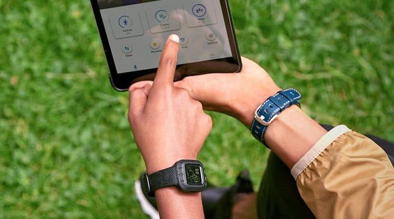 Garmin quietly unveils Vivofit Jr 3 fitness tracker for kids