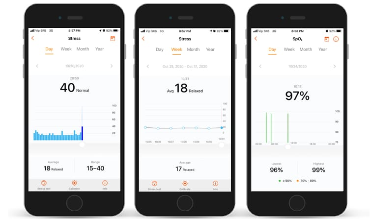 honor watch es review a fashion forward smartwatch that works well 4 - Honor Watch ES review: a fashion forward smartwatch that works well