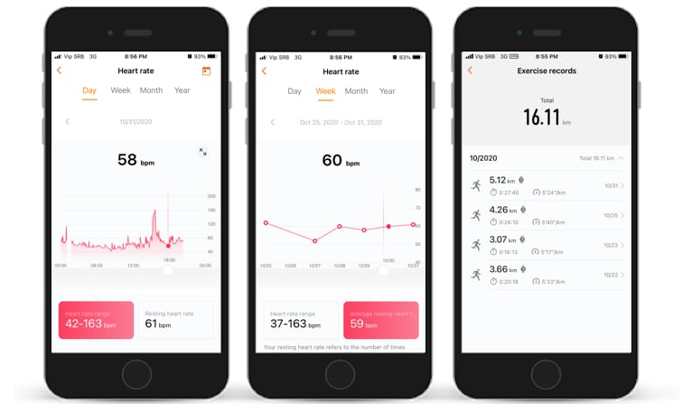 honor watch es review a fashion forward smartwatch that works well 5 - Honor Watch ES review: a fashion forward smartwatch that works well