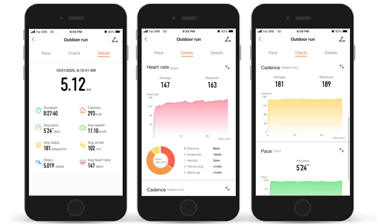 honor watch es review a fashion forward smartwatch that works well 6 - Honor Watch ES review: a fashion forward smartwatch that works well