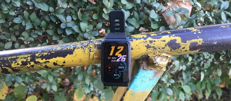 honor watch es review a fashion forward smartwatch that works well 8 - Honor Watch ES review: a fashion forward smartwatch that works well