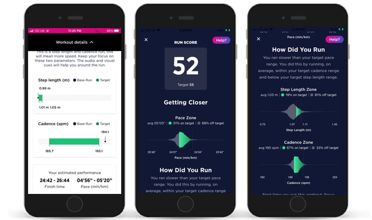 nurvv run review these smart insoles will help you become a better runner 9 - NURVV Run review: these smart insoles will make you a better runner