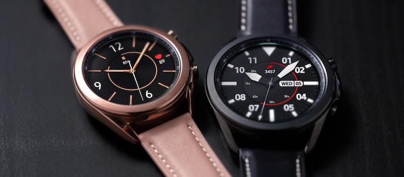 samsung galaxy watch3 vs apple watch series 6 which is better - Samsung Galaxy Watch3 vs Apple Watch Series 6: Which is better?