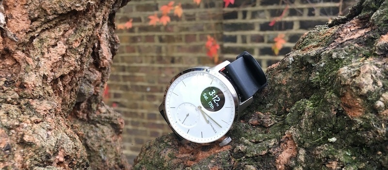withings scanwatch review the most powerful hybrid health watch 15 - Withings ScanWatch review: the best health-tracking hybrid you can buy