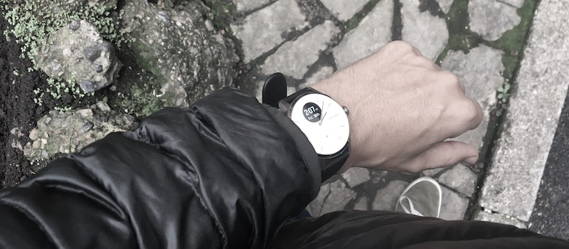 withings scanwatch review the most powerful hybrid health watch 16 - Withings ScanWatch review: the best health-tracking hybrid you can buy