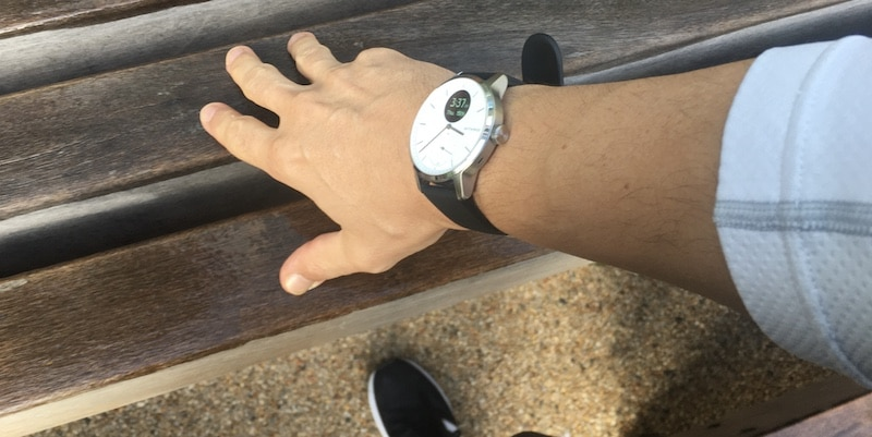 withings scanwatch review the most powerful hybrid health watch - Withings ScanWatch review: the best health-tracking hybrid you can buy