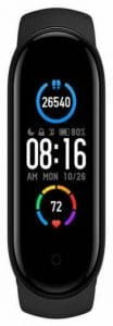 Xiaomi Mi band 6 vs Fitbit Inspire 2