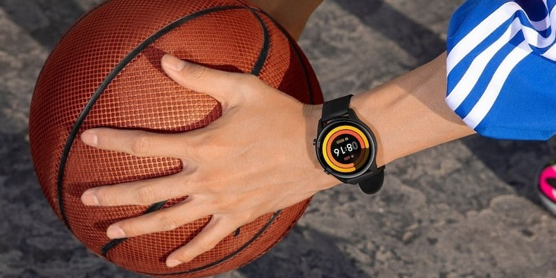 xiaomi releases variant of mi watch color with blood oxygen detection 1 - Xiaomi releases variant of Mi Watch Color with blood oxygen detection