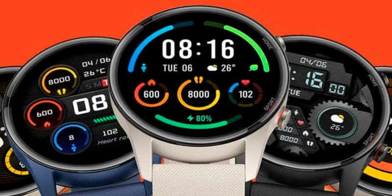 xiaomi releases variant of mi watch color with blood oxygen detection - Xiaomi releases variant of Mi Watch Color with blood oxygen detection