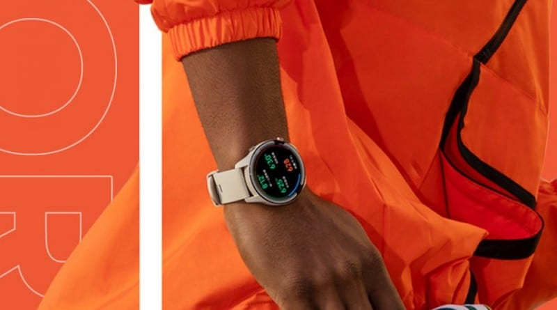 Xiaomi releases variant of Mi Watch Color with blood oxygen detection
