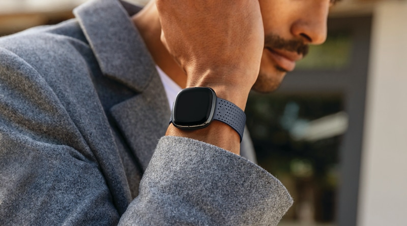 Can you answer calls on Fitbit Versa 3 and Sense?