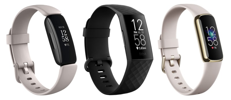fitbit charge 4 vs inspire 2 what the difference 1 - Fitbit Luxe vs Charge 4 vs Inspire 2: what's the difference?