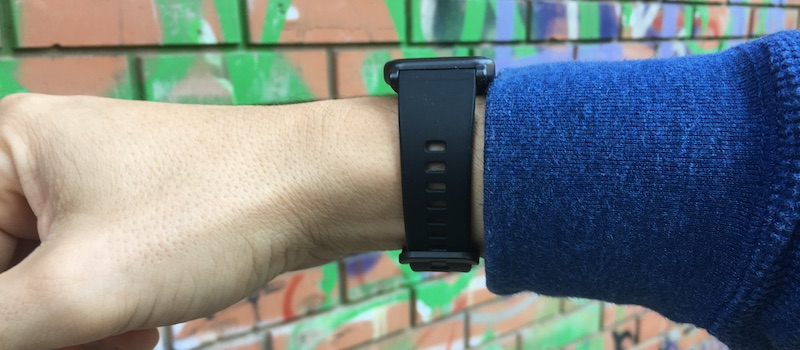 honor watch es review a fashion forward smartwatch that works well 3 - Honor Watch ES review: a fashion forward smartwatch that works well