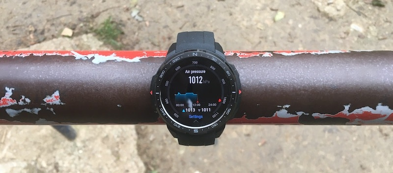 honor watch gs pro review an adventure ready outdoorsy timepiece 10 - Honor Watch GS Pro review: an adventure-ready, outdoorsy timepiece