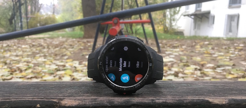 honor watch gs pro review an adventure ready outdoorsy timepiece 8 - Honor Watch GS Pro review: an adventure-ready, outdoorsy timepiece