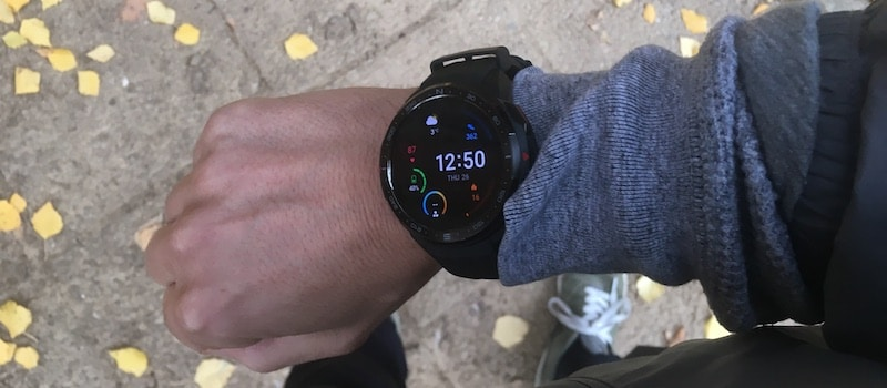 honor watch gs pro review an adventure ready outdoorsy timepiece 9 - Honor Watch GS Pro review: an adventure-ready, outdoorsy timepiece