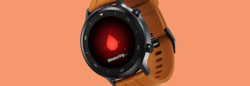 realme watch s gets a reveal in the uk and europe 1 - Realme Watch S gets a reveal in the UK and Europe