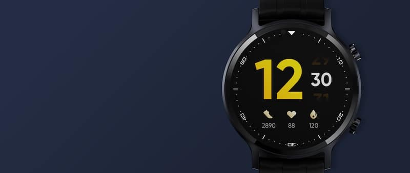 realme watch s gets a reveal in the uk and europe 2 - Realme Watch S gets a reveal in the UK and Europe