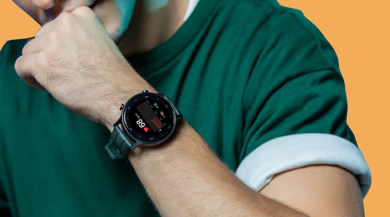 Realme Watch S gets a reveal in the UK and Europe