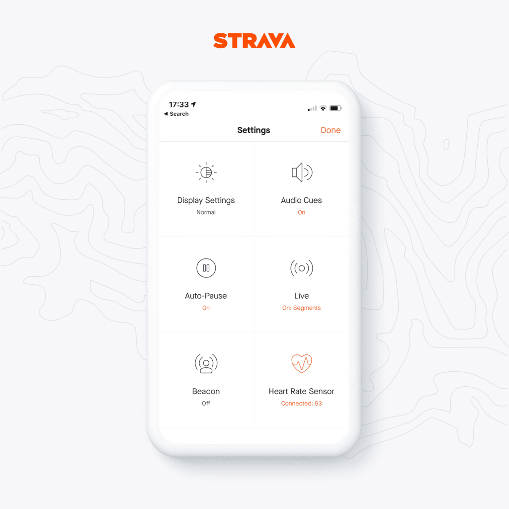 strava restores app support for bluetooth heart rate monitors 1024x1024 - Strava restores app support for Bluetooth heart rate monitors