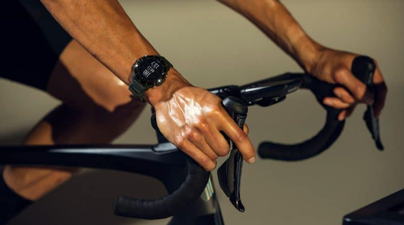 Wahoo's first ever smartwatch is aimed at cyclists and triathletes