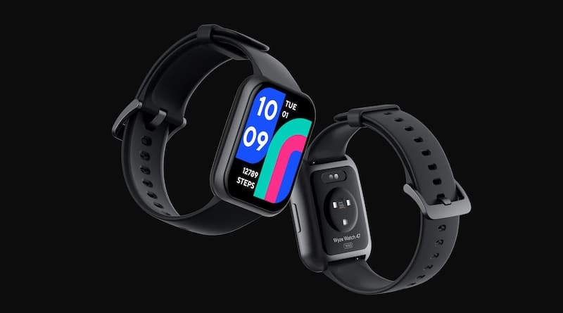 Wyze Band to be followed by Wyze Watch, 44mm and 47mm version