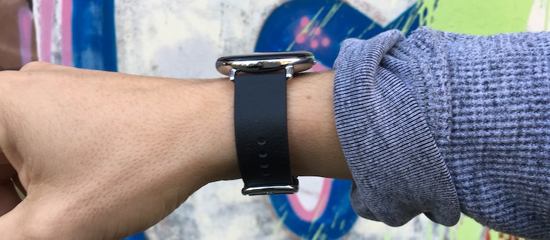 zepp e review a fashionista fitness watch that comes in two distinct styles 2 - Zepp E review: a fashionista fitness watch that comes in two distinct styles