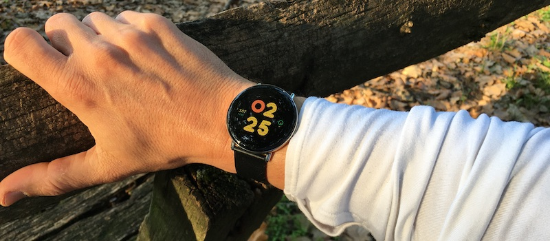 zepp e review a fashionista fitness watch that comes in two distinct styles 4 - Zepp E review: a fashionista fitness watch that comes in two distinct styles