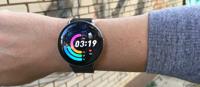 zepp e review a fashionista fitness watch that comes in two distinct styles 5 - Zepp E review: a fashionista fitness watch that comes in two distinct styles