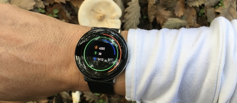 zepp e review a fashionista fitness watch that comes in two distinct styles 6 - Zepp E review: a fashionista fitness watch that comes in two distinct styles