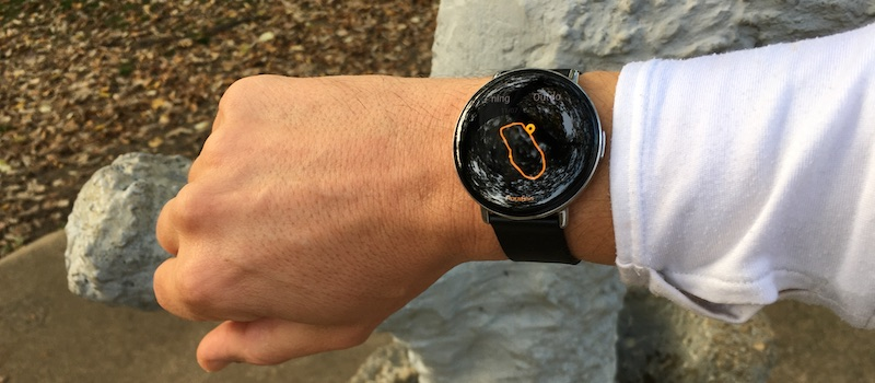 zepp e review a fashionista fitness watch that comes in two distinct styles 7 - Zepp E review: a fashionista fitness watch that comes in two distinct styles