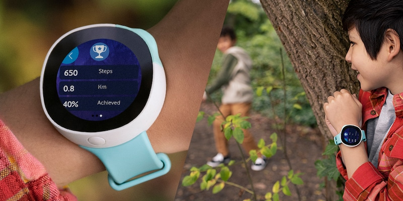 disney and vodafone join forces on a fun smartwatch for kids 1 - Disney and Vodafone join forces on a fun smartwatch for kids