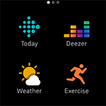 fitbit and deezer how to use the popular music streaming service - Fitbit and Deezer: how to use the popular music platform