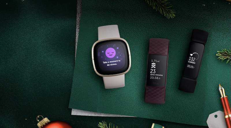 Grab a Fitbit Sense and Versa 3 on the cheap for the holidays