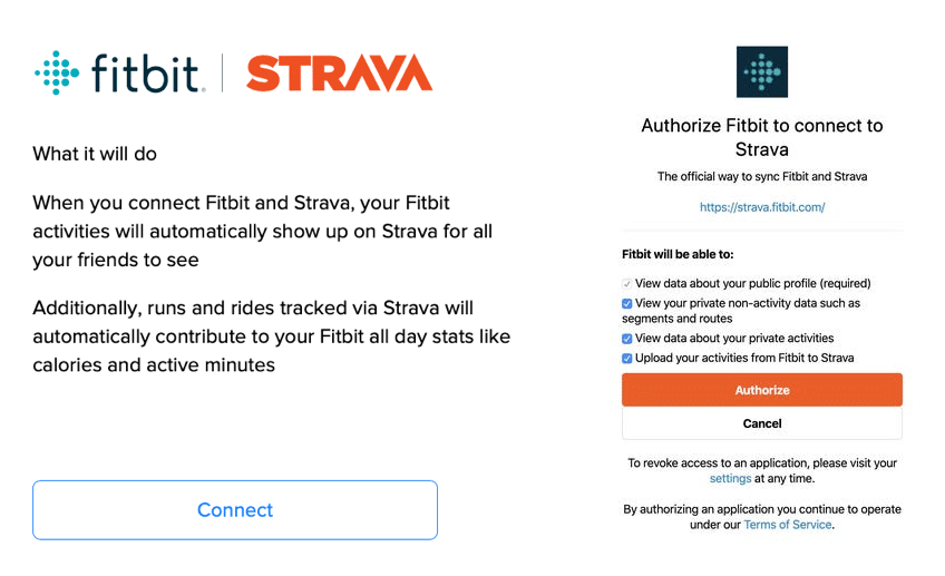 how to connect and sync fitbit and strava workouts 1 - How to connect Fitbit to Strava and automatically sync workouts