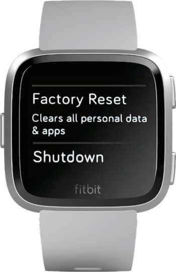 how to factory reset your fitbit fitness tracker or smartwatch 1 - How to reset your Fitbit tracker - a step-by-step guide