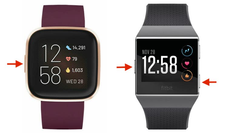 how to factory reset your fitbit fitness tracker or smartwatch 3 - How to reset your Fitbit tracker - a step-by-step guide