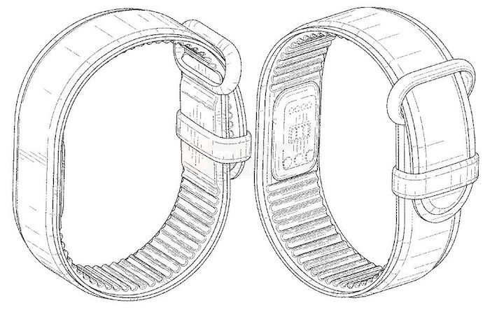 new patent reveals a google fitness band might be on the cards 1 - Patent reveals a Google fitness band might be on the cards
