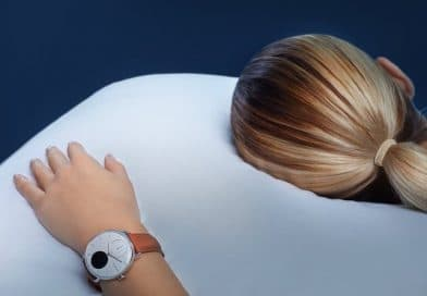 scanwatch gets oxygen saturation during sleep breathing disturbances 392x272 - Withings