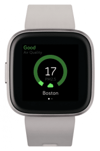 top 10 apps to try on your fitbit smartwatch right now 9 199x300 1 - Top 10 apps to try on your Fitbit smartwatch right now