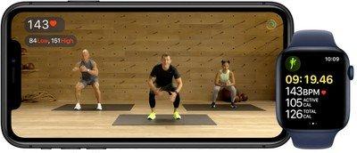 watchos 72 slaps on new apple watch cardio fitness features 2 - watchOS 7.2 slaps on all inclusive Apple Watch cardio fitness feature
