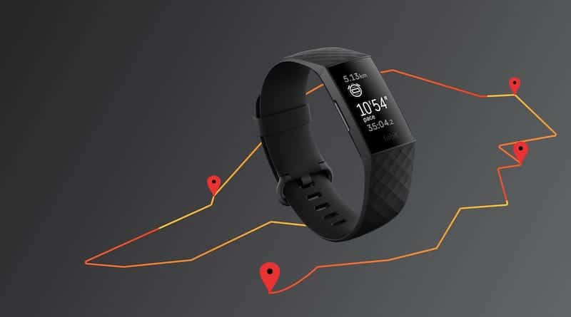 What to do if GPS keeps dropping on your Fitbit Charge 4