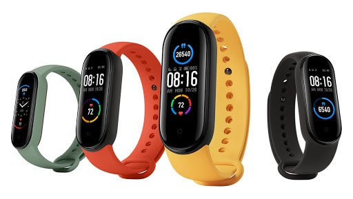 xiaomi mi band 6 release date specs what to expect 1 - Xiaomi Mi Band 6 release date, specs, what to expect