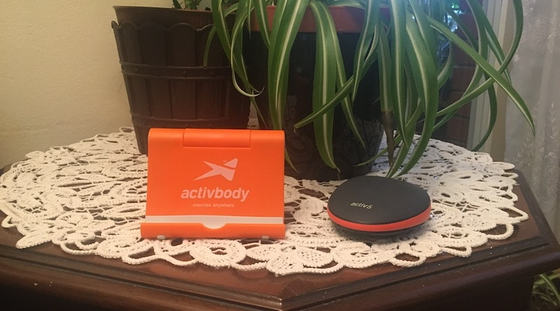 Activ5 review: get a complete workout from the comfort of your home