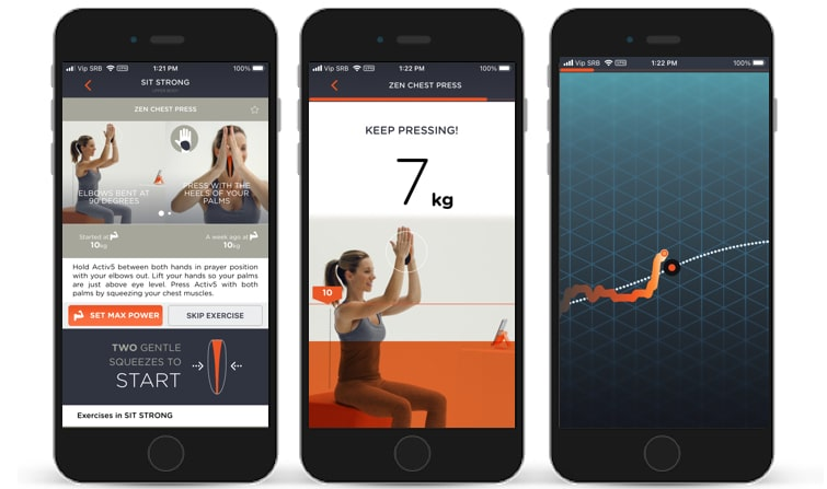activ5 review get a complete workout from the comfort of your home 8 - Activ5 review: get a complete workout from the comfort of your home