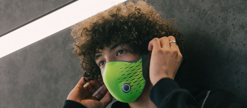 airpop active brings respiratory health tracking to masks 2 - AirPop Active+ brings respiratory health tracking to masks